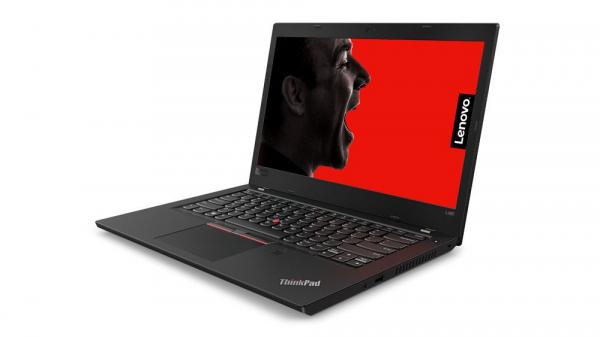 Laptop Lenovo ThinkPad L480 i5-8250U 1.60 GHz  8 GB RAM, 512 GB SSD, Intel UHD Graphics 620 Win 10 PRO 1