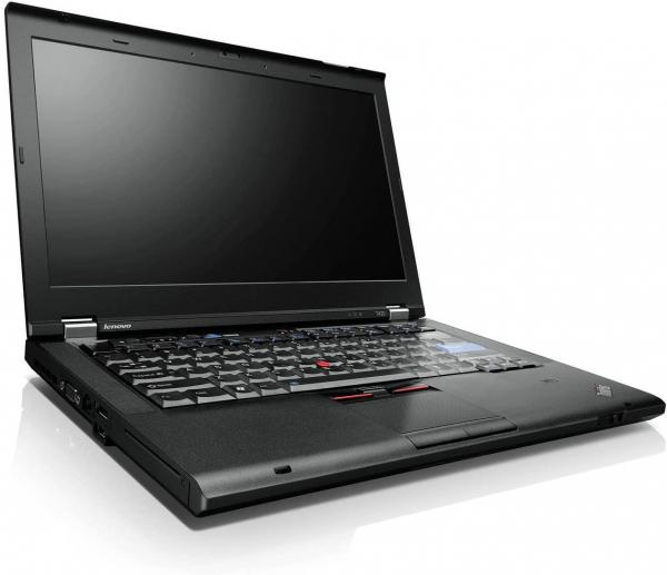 "Laptop Lenovo ThinkPad T420 14"" WXGA+ Intel Core i5-2520M 2.50 GHz 4GB DDR3 160 GB HDD 0"