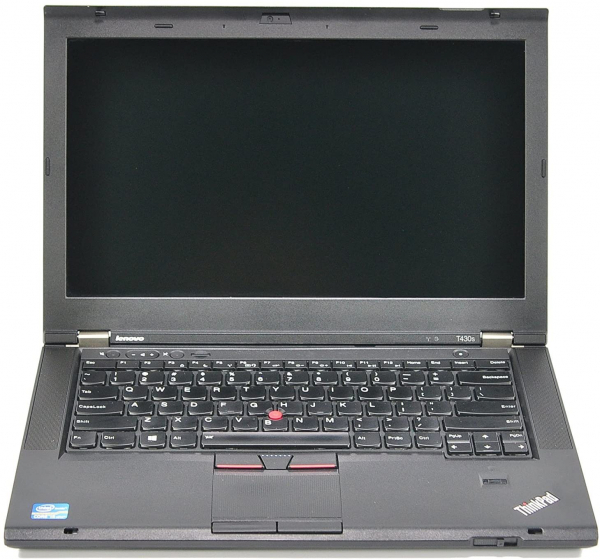 "Laptop Lenovo ThinkPad T440s 14"" HD Intel Core i5-4300U 1.90 GHz 8GB DDR3 180 GB SSD 1"