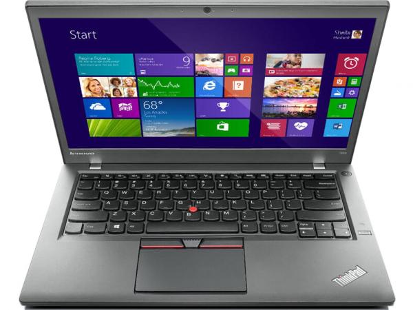 "Laptop Lenovo ThinkPad T450 14"" HD Intel Core i5-5300U 2.30 GHz 8GB DDR3 240 GB SSD [2]"