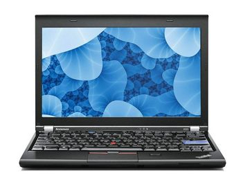 Laptop Lenovo ThinkPad x220 i5-2520M 4GB DDR3 320 Gb HDD [0]