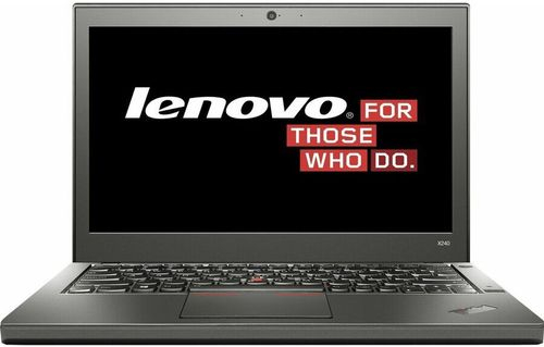 Laptop Refurbished Lenovo ThinkPad x240 CORE I5-4300U 8GB 180 SSD [0]
