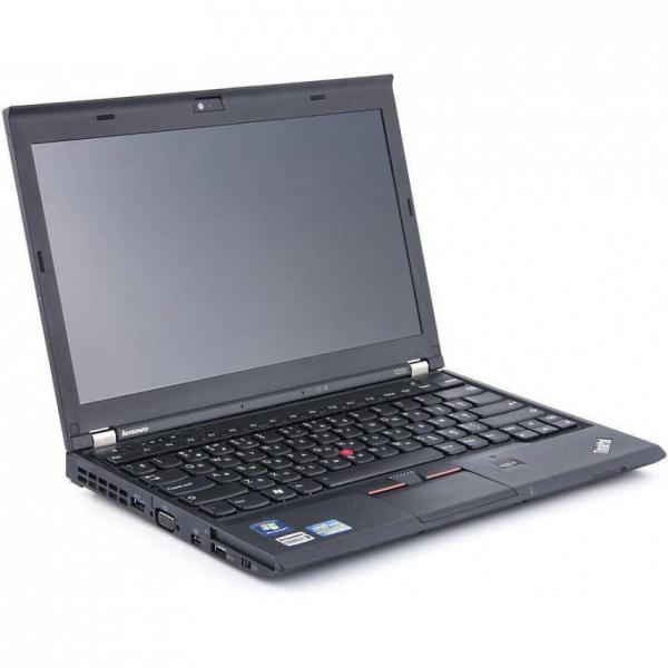 Laptop Refurbished Lenovo ThinkPad x240 CORE I5-4300U 8GB 180 SSD [1]