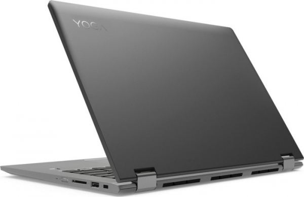 Laptop Lenovo Yoga 530-14IKB Onyx Black, Core i5-8250U, 8GB RAM, 256GB SSD (81EK00LMGE) - Copie 3