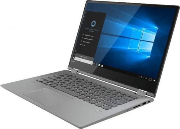 Laptop Lenovo Yoga 530-14IKB Onyx Black, Core i5-8250U, 8GB RAM, 512GB SSD 1
