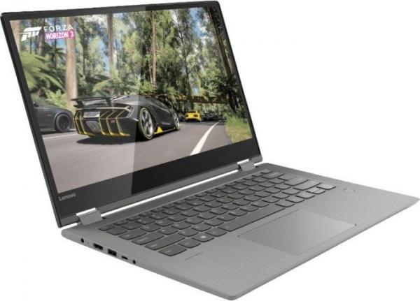 Laptop Lenovo Yoga 530-14IKB Onyx Black, Core i5-8250U, 8GB RAM, 512GB SSD 2