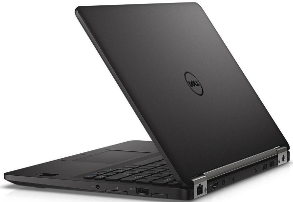 Laptop REFURBISHED Dell Latitude E5270 Intel® Core™ i5-6300U 8Gb DDR3 240 SSD 3
