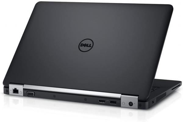 Laptop REFURBISHED Dell Latitude E5270 Intel® Core™ i5-6300U 8Gb DDR3 240 SSD 0