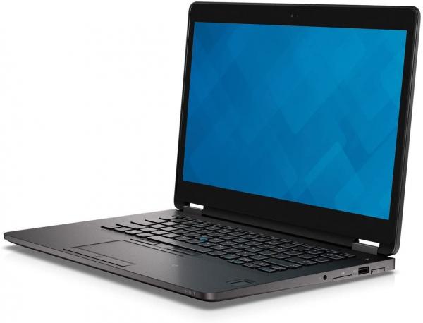 Laptop REFURBISHED Dell Latitude E5270 Intel® Core™ i5-6300U 8Gb DDR3 240 SSD 1