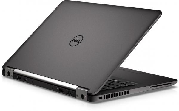 Laptop REFURBISHED Dell Latitude E7270 Intel® Core™ i5-6300U 8Gb DDR3 240 SSD 3
