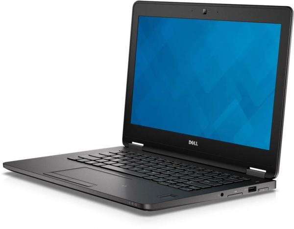 Laptop REFURBISHED Dell Latitude E7270 Intel® Core™ i5-6300U 8Gb DDR3 240 SSD 2