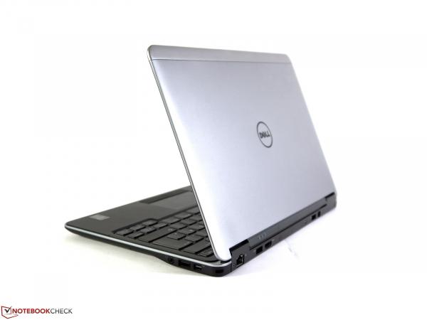 Laptop REFURBISHED Dell Latitude E7240 Intel® Core™ i7-4600U 8Gb DDR3 240 SSD [0]