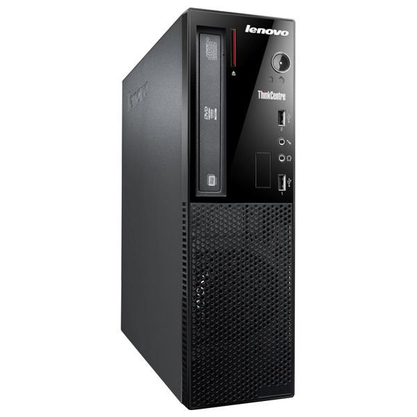 Lenovo Thinkcentre E73 SFF Intel Core i3-4160, 4GB DDR3, 500GB HDD 0