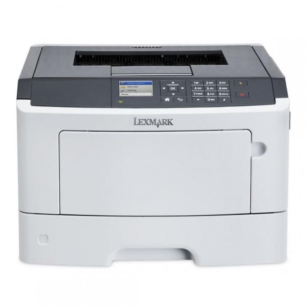 Lexmark MS415dn Imprimanta LASER REFURBISHED [0]