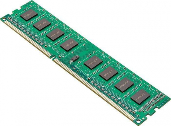 Memorie PNY 4GB PC3-10666 1333MHz DDR3 Desktop DIMM 1