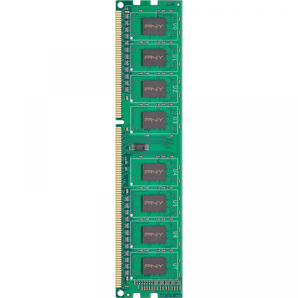 Memorie PNY 4GB PC3-10666 1333MHz DDR3 Desktop DIMM 0