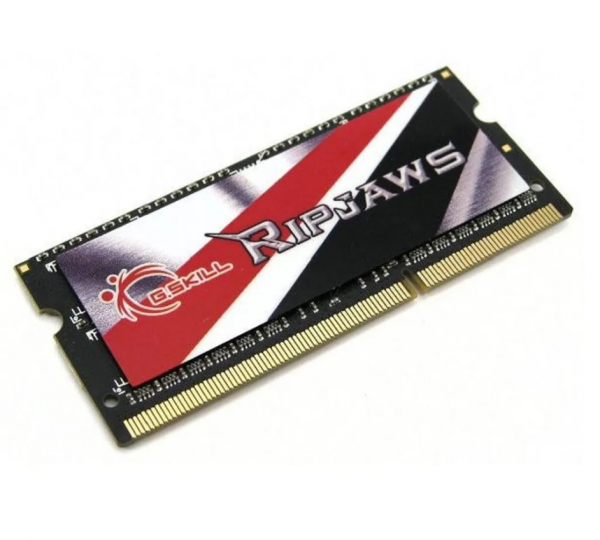 Memorie RAM laptop RipJaws SO-DIMM 8GB DDR3L 1600MHz 1.35v ( Low Voltage ) 0