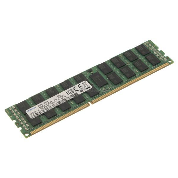 Memorie Server Samsung DDR3-RAM 32 GB PC3-12800R ECC 1