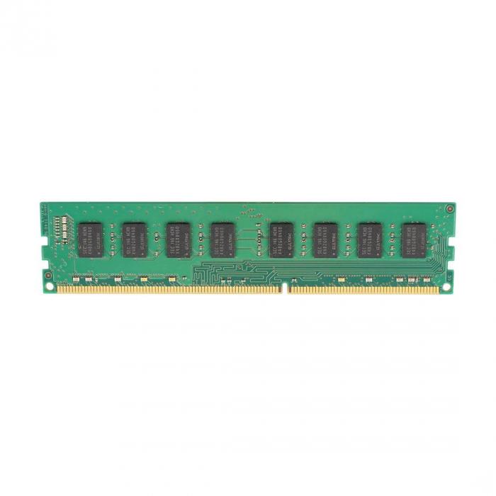 Memorie Samsung 4GB DIMM, DDR3, 1Rx8, PC3-12800U, bulk [3]
