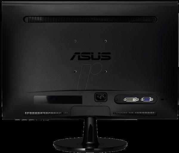 """Monitor ASUS VS197DE 47 cm (18.5"""") 1366 x 768 [2]"""