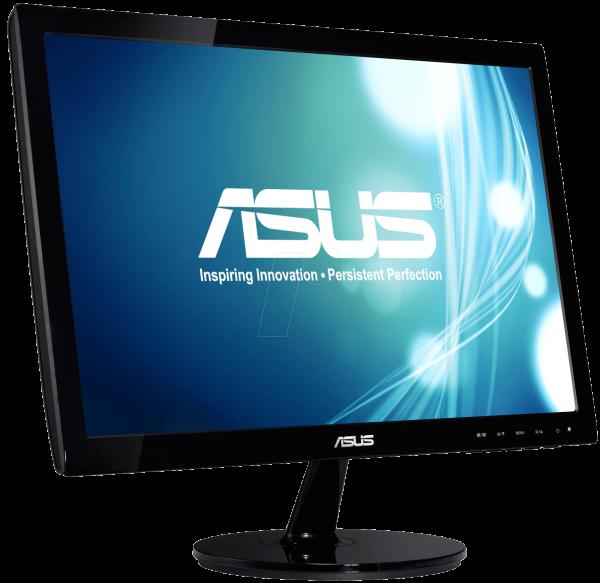 """Monitor ASUS VS197DE 47 cm (18.5"""") 1366 x 768 [3]"""