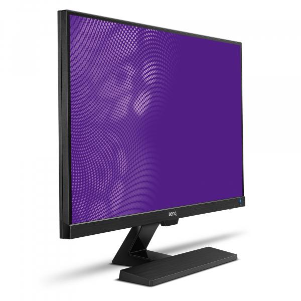 "Monitor LED AMVA+ Benq 27"", Wide, FHD, 2xHDMI, Flicker-Free, EW2775ZH, Negru [1]"