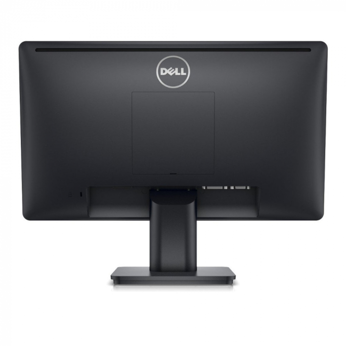 "Monitor LED Dell 24"", Wide, DVI, Negru, E2414H 2"