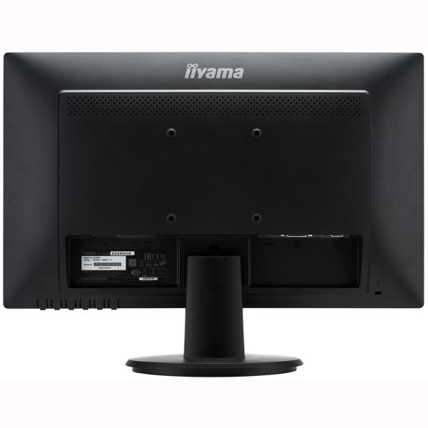 "Monitor LED Iiyama ProLite 21.5"", Full HD, DVI, HDMI, VGA, Boxe, Negru, E2283HS 1"