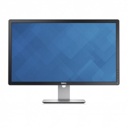 "Monitor LED IPS DELL 23"", Wide, Full HD, DVI, DisplayPort, Negru, P2314H 0"