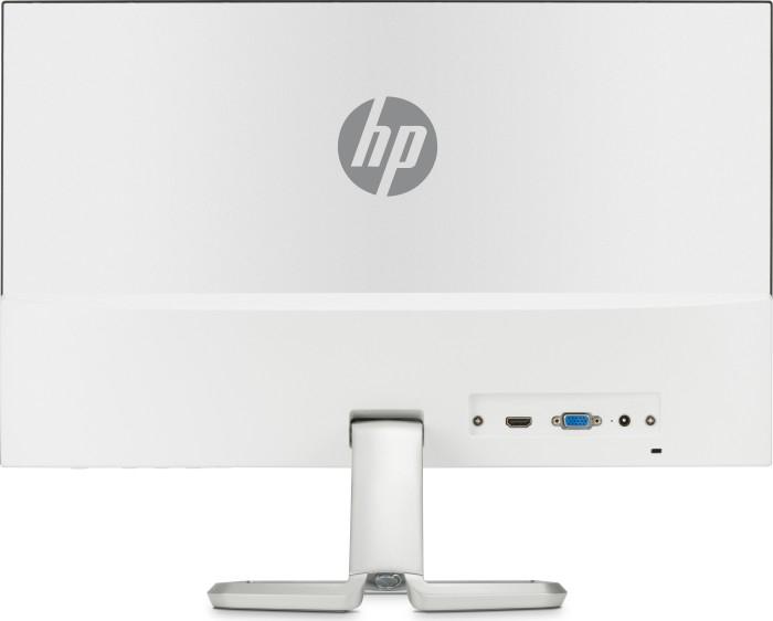 "Monitor LED IPS HP 22fw , 21.5 "", 1920x1080, VGA, HDMI, Negru / Gri [4]"