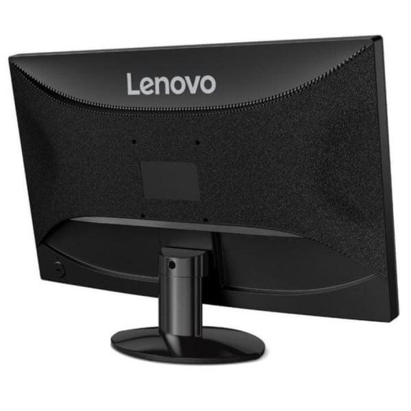 """Monitor LED TN Lenovo D24-10, 23.6"""", Full HD, HDMI, Negru [2]"""