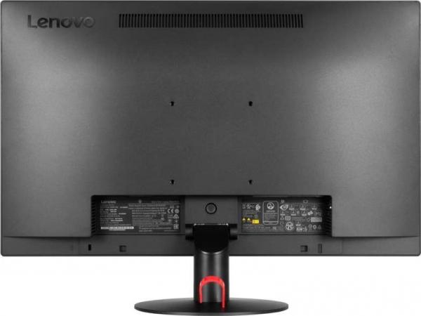 Monitor Lenovo ThinkVision E24 23.8inch FHD 1920x1200, 4ms 1