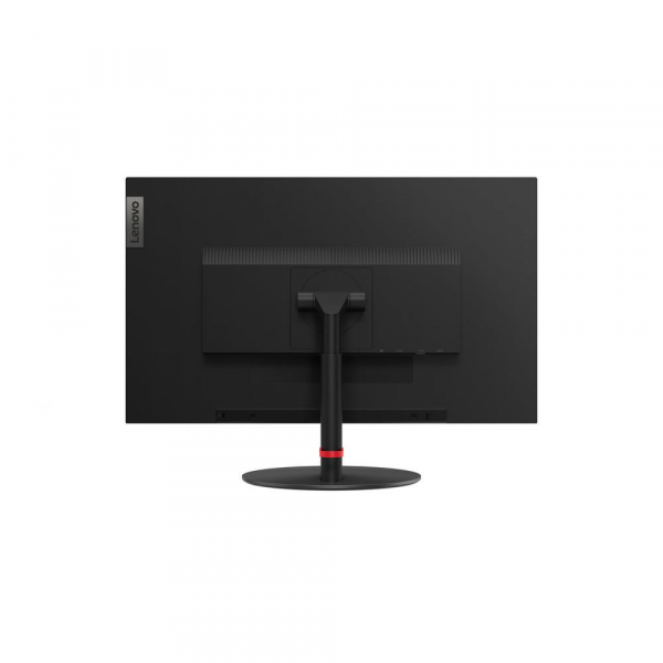 "Monitor Lenovo ThinkVision T27i LED, display 68.6 cm (27""), Full HD (1920x1080), Negru 3"