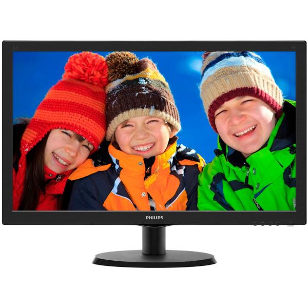 """Monitor Philips 21.5"""" 223V5LSB 0"""