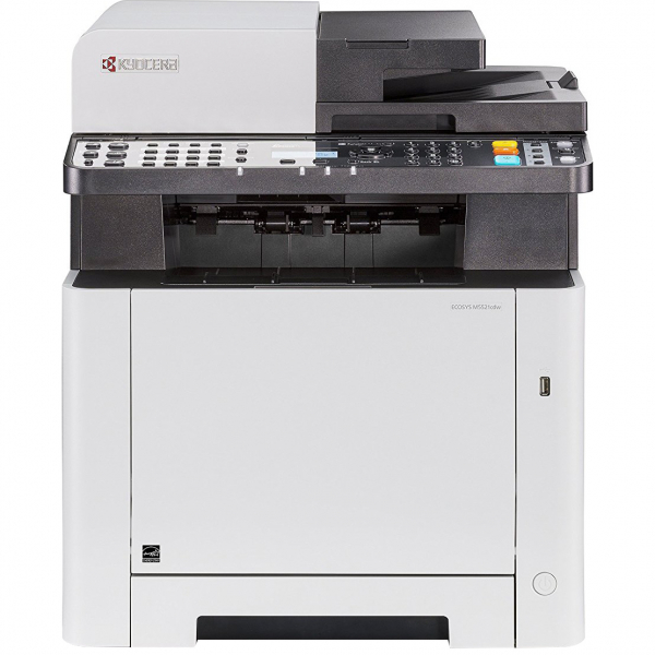 Multifunctional laser color Kyocera ECOSYS M5521cdw, duplex, wireless, A4 1