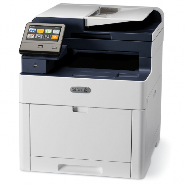 Multifunctional Xerox WorkCentre 6515V / DNI, color, laser, A4 4