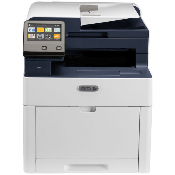 Multifunctional Xerox WorkCentre 6515V / DNI, color, laser, A4 2