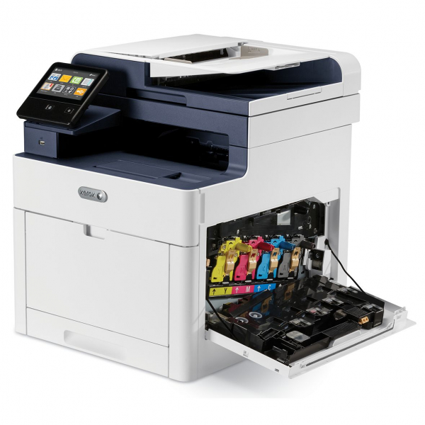Multifunctional Xerox WorkCentre 6515V / DNI, color, laser, A4 1