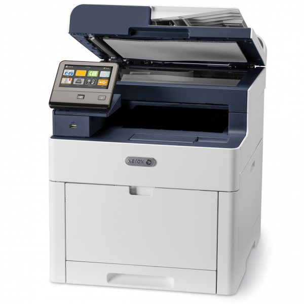 Multifunctional Xerox WorkCentre 6515V / DNI, color, laser, A4 3
