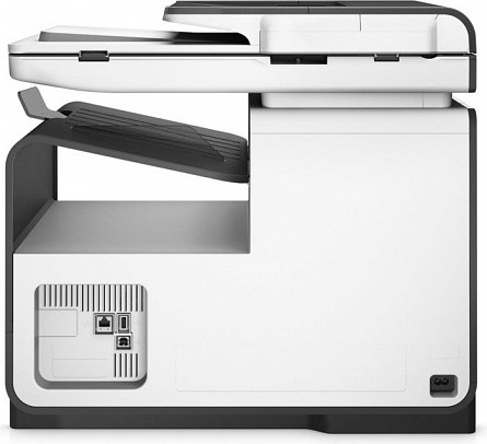 Multifunctional Inkjet HP Pagewide Pro 477dw, Wireless, A4 3