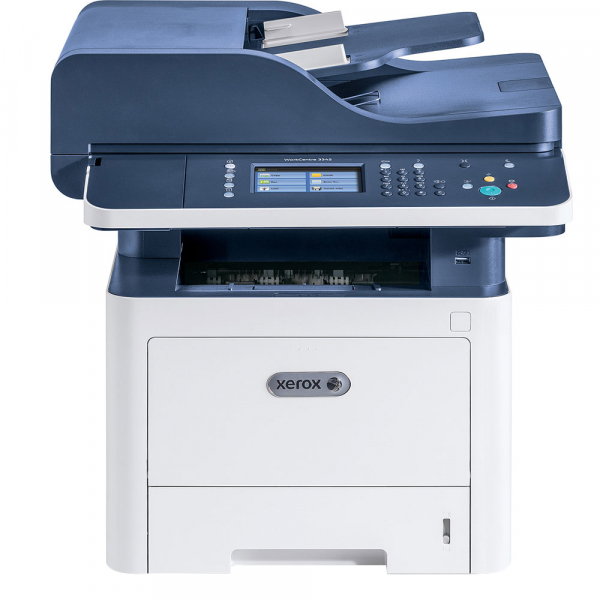 Multifunctionala laser monocrom XEROX Workcenter 3335V DNI, A4, Duplex, Wireless 1