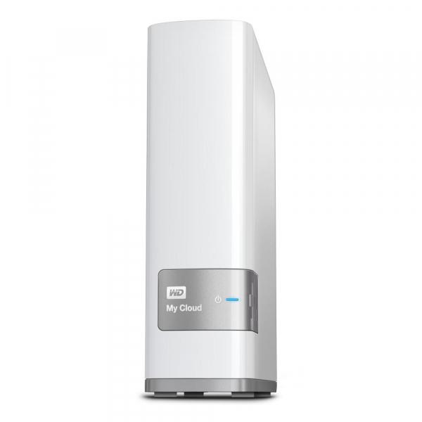 Network Storage Western Digital WD My Cloud 4Tb 0