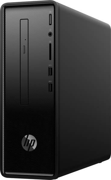 PC desktop HP 290-a0008ng AMD A6 A6-9225  8GB DDR4 1 TB HDD AMD Radeon R4 Windows® 10 Home 0