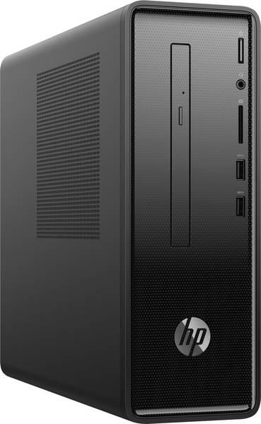 PC desktop HP 290-a0008ng AMD A6 A6-9225  8GB DDR4 1 TB HDD AMD Radeon R4 Windows® 10 Home 2