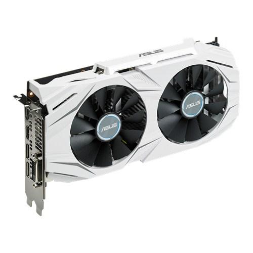 Placa video ASUS GeForce® GTX 1060 DUAL, 3GB GDDR5, 192-bit 1