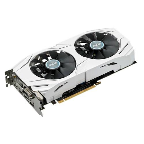 Placa video ASUS GeForce® GTX 1060 DUAL, 3GB GDDR5, 192-bit 0