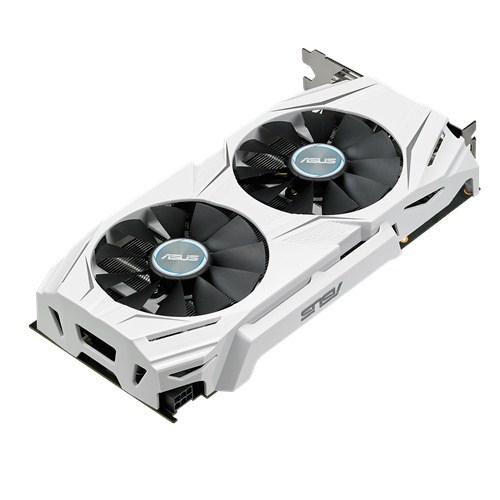 Placa video ASUS GeForce® GTX 1060 DUAL, 3GB GDDR5, 192-bit 2