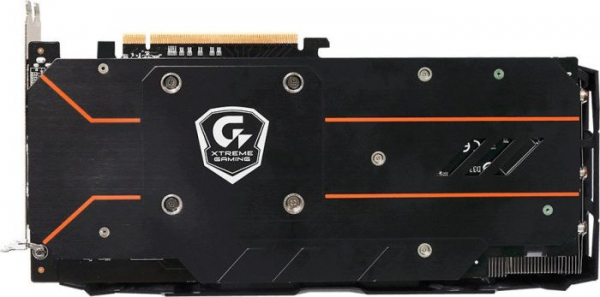 Placa video Gigabyte Aorus GeForce GTX 1060 Xtreme, 6GB GDDR5, 192bit 3