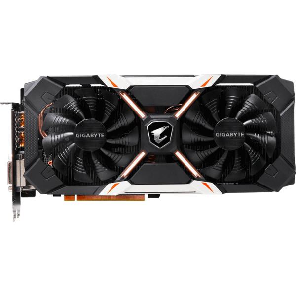 Placa video Gigabyte AORUS GeForce® GTX 1060 Xtreme Edition, 6GB GDDR5, 192-bit 1