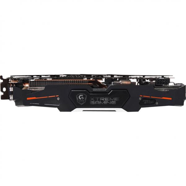 Placa video Gigabyte AORUS GeForce® GTX 1060 Xtreme Edition, 6GB GDDR5, 192-bit 6